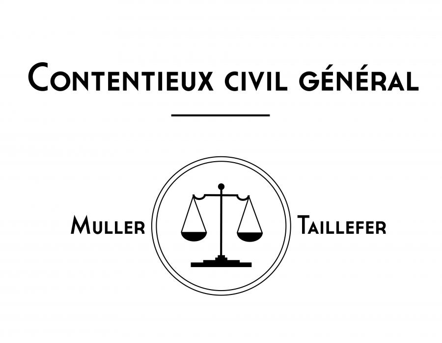 Contentieux civil général
